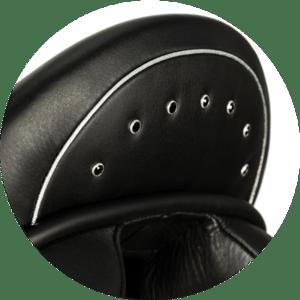 Ava Saddles contact