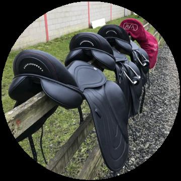 Cost - Ava Saddles