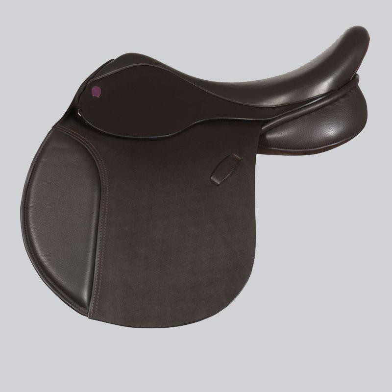 Native Saddle